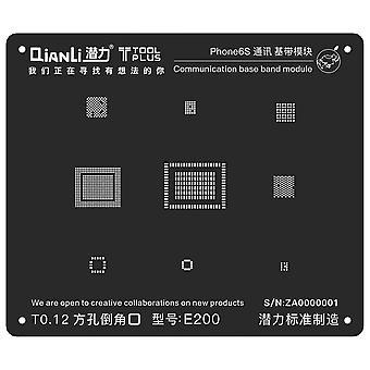 QianLi BGA Stencil Comms Base Band iPh 6S | iParts4u