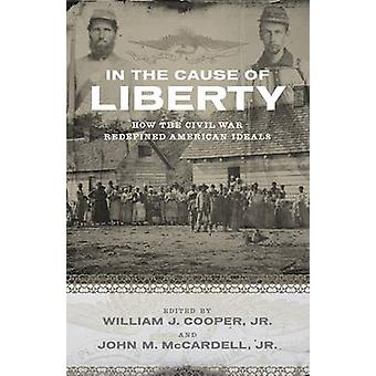 In the Cause of Liberty - How the Civil War Redefined American Ideals