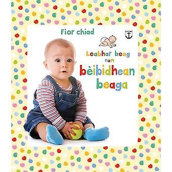Leabhar Beag nam Beibidhean Beaga by Mary Cartwright - Kate Rimmer -