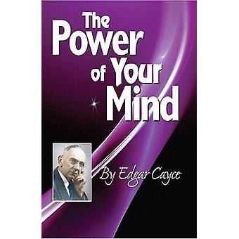 The Power of the Mind by Edgar Cayce - 9780876045893 Book