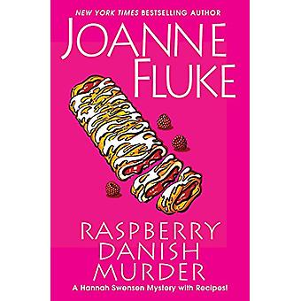 Raspberry Danish Murder by Joanne Fluke - 9781432845292 Book