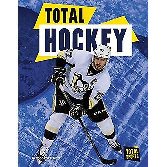 Total Hockey by Todd Kortemeier - 9781680785050 Book