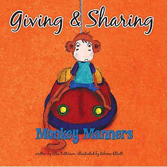 Giving and Sharing - 9781783735549 Book