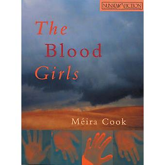 Blood Girls by Meira Cook - 9781896300283 Book