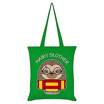 Grindstore Hairy Slother Tote Bag