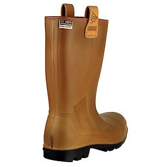 Dunlop R-AIR bekleed C462743FL / heren Boots