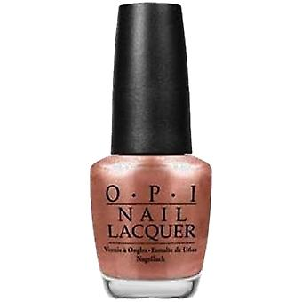 OPI Automne Venise 2015 Nail Polish Collection - Worth A Pretty Penne 15ml (NL V27)