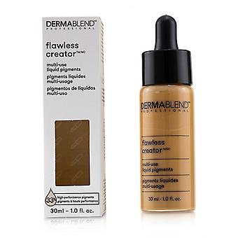 Dermablend Flawless Creator Multi Use Liquid Pigments Foundation - # 45W 30ml/1oz