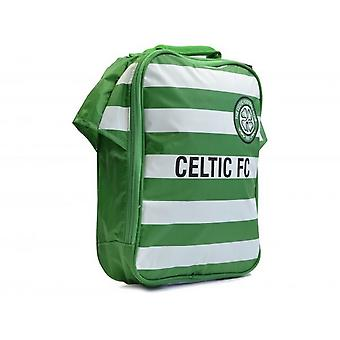 Celtic FC Kit Shirt Design Lunch Bag