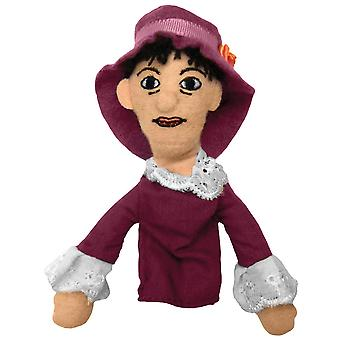 Finger Puppet - UPG - Parker, Dorothy Soft Doll Toys Gifts Licensed New 0252