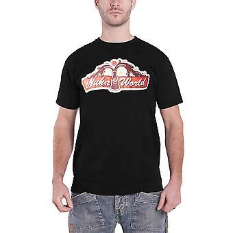 Fallout T Shirt Fallout 76 Nuka World new Official  Mens Black
