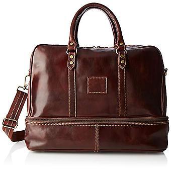 Chicca All Fashion Cbc18925gf22 Unisex Adult Brown hand bag 25x34x43cm (W x H x L)