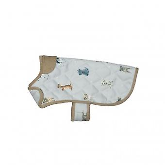 Wrendale Designs Small Dog Coat