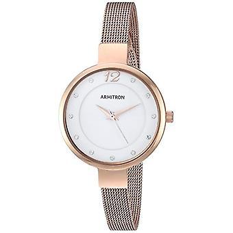 Reloj Armitron Donna Ref. 75/5465WTRG