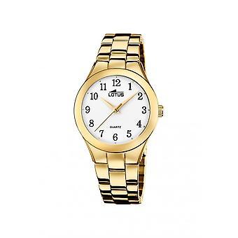 Lotus - Armbanduhr - Damen - 18742-1  - Trendy