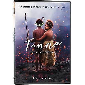 Tanna [DVD] USA import