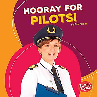 Hooray for Pilots! (Bumba Books Hooray for Community Helpers!)