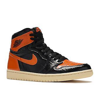 Air Jordan 1 Retro High Og 'Shattered Backboard 3.0' - 555088-028 - Shoes