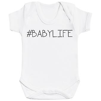 #Family Life - Matching Set - Baby Bodysuit & Dad T-Shirt