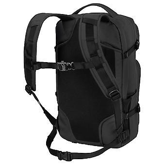Jack Wolfskin TRT 22 Travel Codzienne Plecak wyściełany Plecak - Phantom