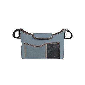Multi Functional Stroller Pram Mummy Bag With High Storage Capacity