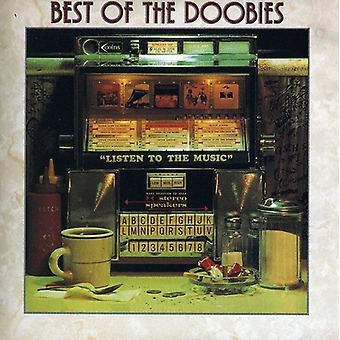 Importer des Doobie Brothers - Greatest Hits [CD] é.-u.
