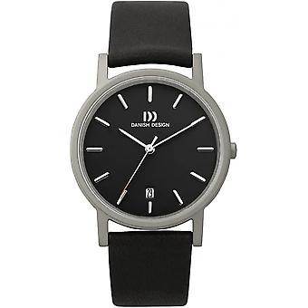 Dansk Design Mens Watch IQ13Q171