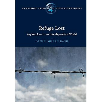 Refuge Lost par Daniel Ghezelbash
