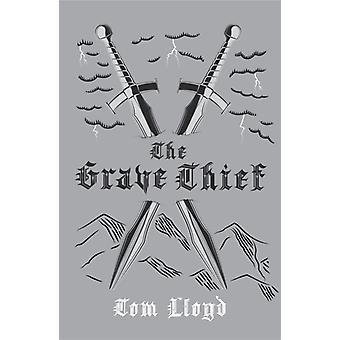 Graf dief door Tom Lloyd
