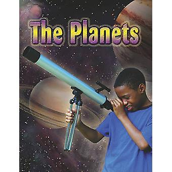 Planets by Chelsea Donaldson - 9780778753124 Book