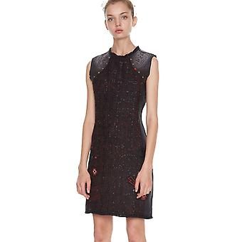 Desigual Women's Patri Denim Dress