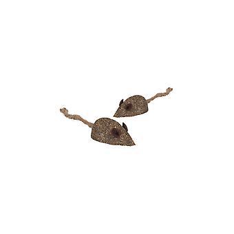 Herby Mice Catnip Toy