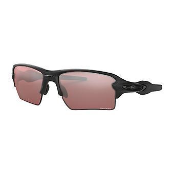 نظارات شمسية أوكلي فلاك 2.0 XL الرياضية الأداء