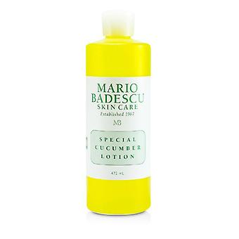 Mario Badescu Special Cucumber Lotion - For Combination/ Oily Skin Types - 472ml/16oz