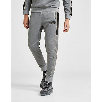 New Supply & Demand Boys' Atomic Joggers Grey