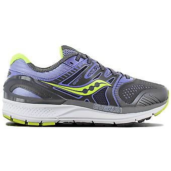 Saucony Redeemer Iso 2 S10381-3 Women's Running Shoes Grey Sneakers Sports Shoes