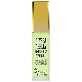 Alyssa Ashley Grüner Tee Essenz EDT 100ML