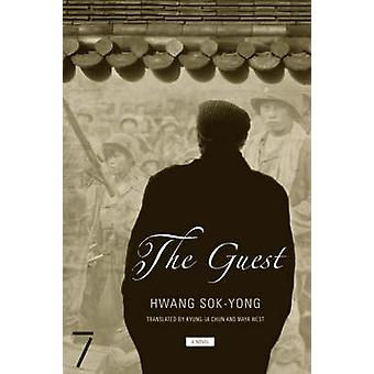 The Guest by Hwang Sok Yong