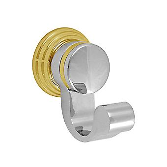 Delta Select 69735-PCBB Chrome Brass Bathroom Bath Robe Towel Hook