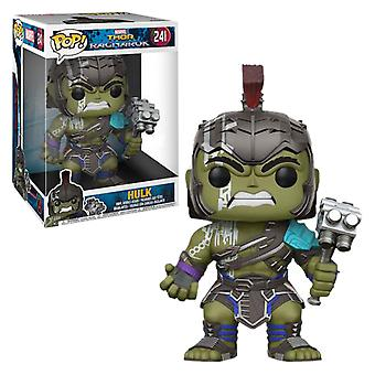 Thor 3 Ragnarok Hulk Gladiator USA Exclusive 10&pop! Vinyyli