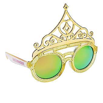 Princesse belle tiara soleil-staches lunettes de soleil nouveauté