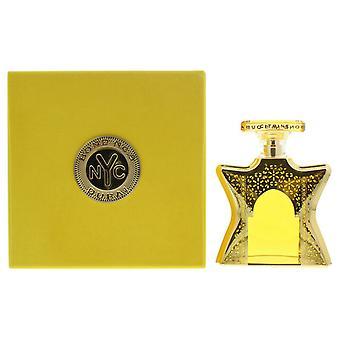 Bond No 9 Dubai Citrine Eau de Parfum 100ml EDP Spray
