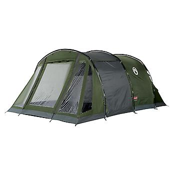 Coleman Galileo Tunnel Tent Green 4 Person