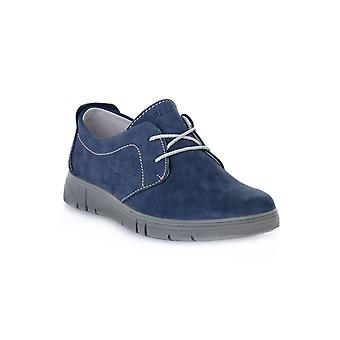 Enval soft well severe blue shoes