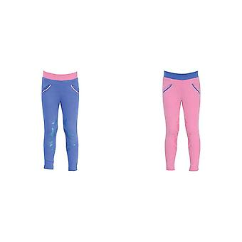 Little Rider Childrens/Girls Glitter Leggings