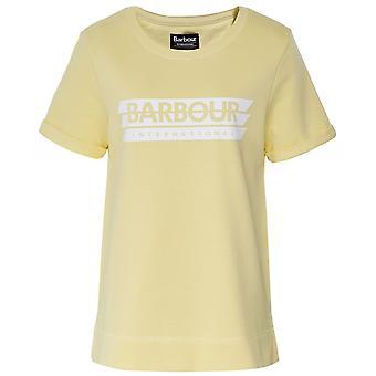 Barbour International Keeper Overlayer