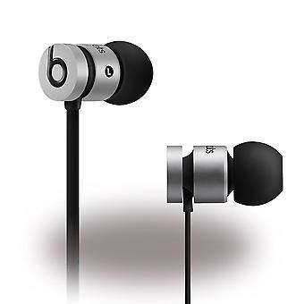 Beats by Dr.Dre MK9W2ZM/A urBeats 2 bulk ear headset headphones, iPhone iPad - space grey