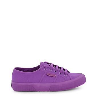 Superga Original Women Spring/Summer Sneakers - Violet Color 33119