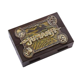 Jumanji Mini Prop Electronic Game Board