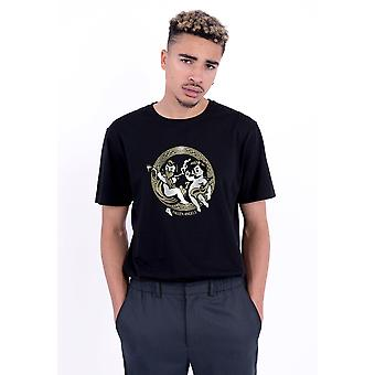 CAYLER & SONS Men's T-Shirt WL Fallen Angels